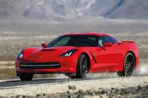 2014 chevrolet corvette stingray z51 review price and
