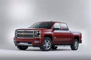 chevy silverado named 2013 fleet truck of the year