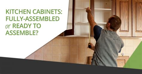fully assembled kitchen cabinets fully assembled kitchen cabinets mf cabinets