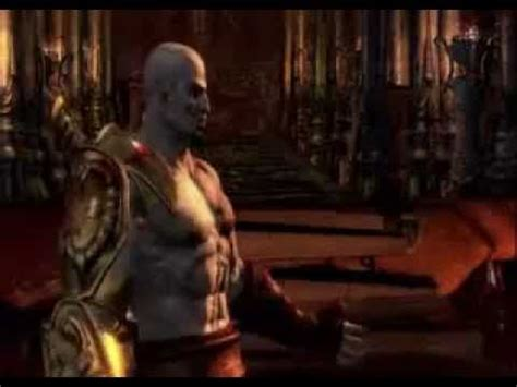 God Of War Il Film | god of war 3 il film youtube
