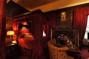 Castle Bedrooms Feature Bedrooms Lumley Castle Hotel No Ordinary Hotel