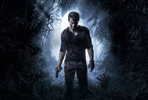 uncharted film 2017 uncharted movie script confirmed green man gaming newsroom