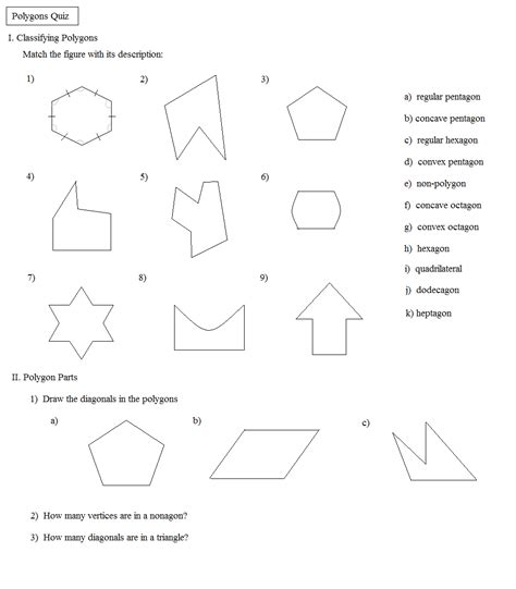 Polygons Exterior And Interior Angles by Uncategorized Interior And Exterior Angles Of Polygons