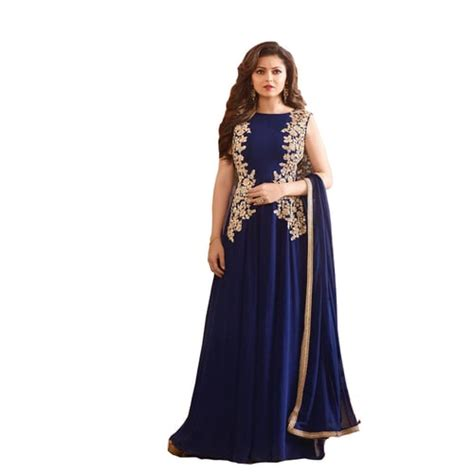 new gaun dress long buy fancy long gaun online craftsvilla