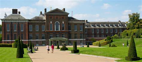 kensignton palace kensington palace inside prince harry and meghan markle s