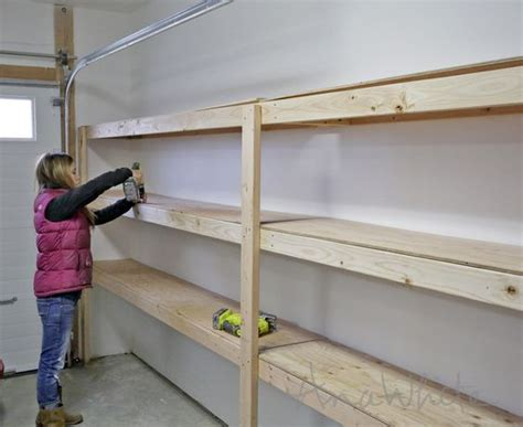 save thousands building diy garage storage top cool diy