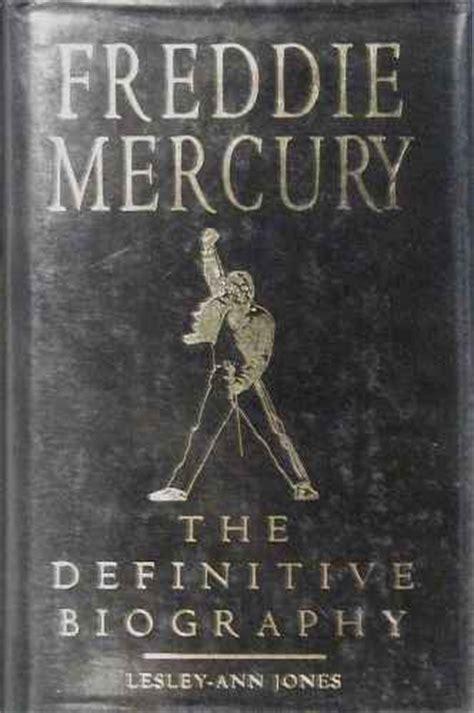 freddie mercury definitive biography freddie mercury book gallery