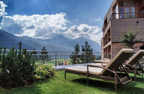 die fantastischsten top wellness hotels in den bergen - Hütte In Den Bergen