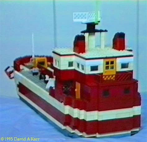 lego tanker boat the gallery for gt lego cruise ship legoland