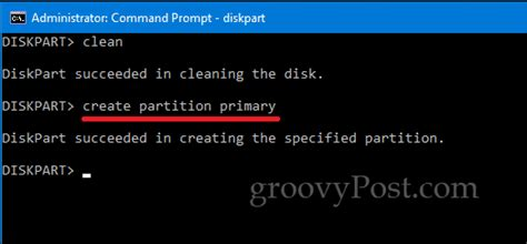 diskpart format disk command line how to format local disks usb storage and sd cards using