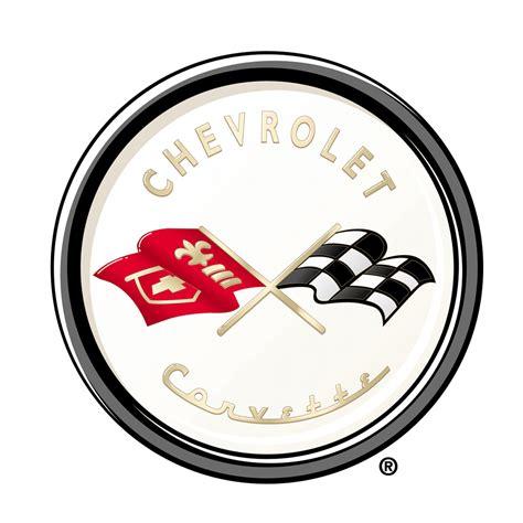 vintage corvette logo gm historic car design art for sale autoevolution