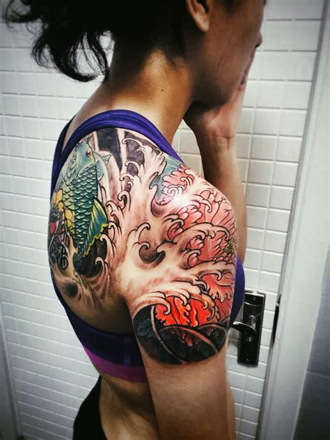 having a tattoo in singapore tattoos for women singapore lively hues discrete tattoos