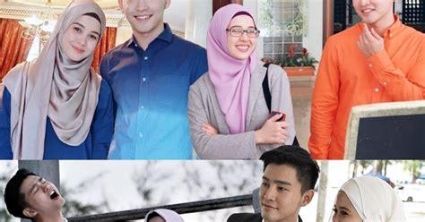 film malaysia awak sayang saya tak sabiqah zulkefli tonton awak suka saya tak 2017 full episod