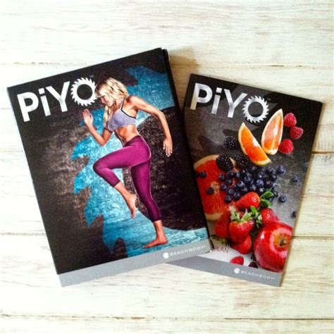 piyo home workout review locke