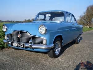 What Is A Light Valance Ford Zephyr Mk2