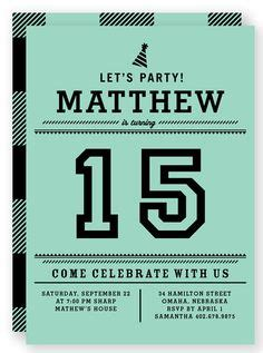 1000 images about teenage boy party ideas on pinterest