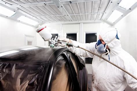 spray painting vacancies spray painting in the automotive and panel beating