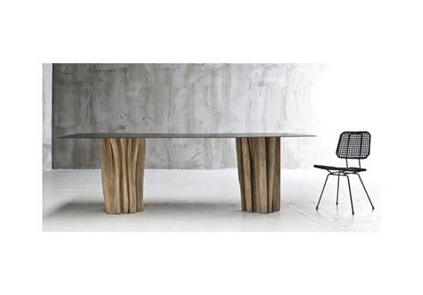 gervasoni tavoli brick tavolo rettangolare gervasoni milia shop