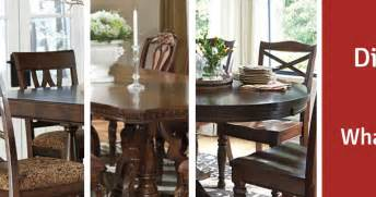 Montanas Home Furniture by Montana S Home Furniture Style Your Dining Room Differently
