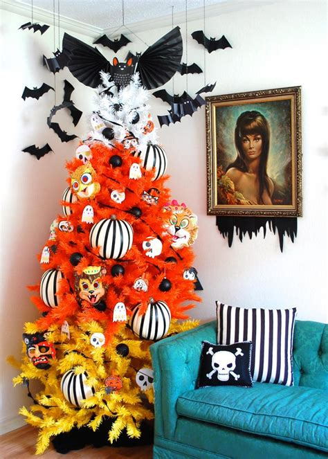 diy tree decorations how to decorate a tree diy