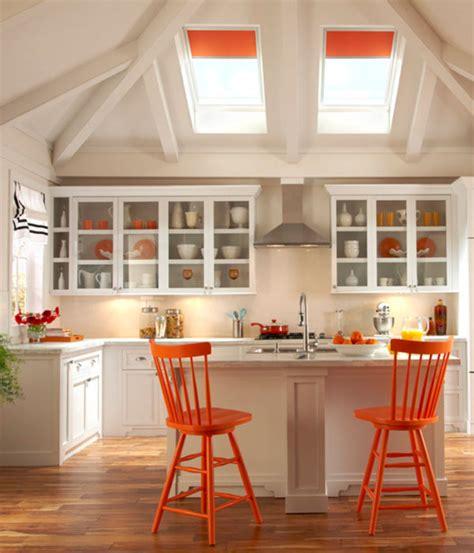 Kitchen Accents by Orange Kitchen Walls Orange Kitchen Accents Eatwell101