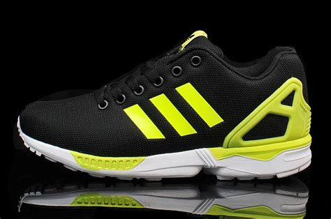 zx flux running shoes buy adidas zx flux yellow black running shoes australia