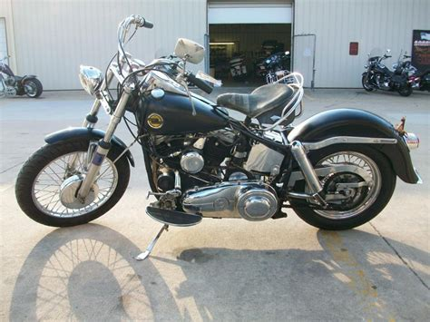 1962 Harley Davidson For Sale by 1962 Harley Davidson Panhead Classic Vintage For Sale On