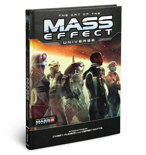 the of the mass effect universe of the mass effect universe