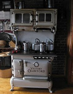 mystery island kitchen wood cook stove images early 1900 cast iron wood burning