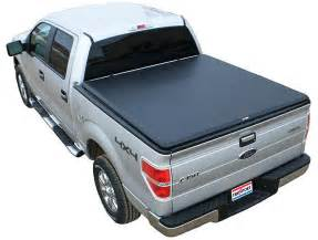 Truck Tonneau Covers Soft Tonneau Covers