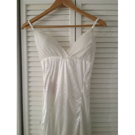 Raveena Rope Dress X S M L white rope maxi dress with padded top white rope maxi