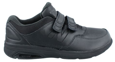 new balance velcro mens shoes s new balance mw813 velcro walking sneakers mens