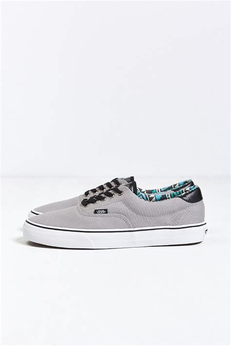 Vans Era 59 Grey vans era 59 cl sneaker in gray for light grey lyst