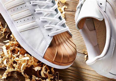adidas superstar new year 2016 afew brings a wooden shelltoe to their adidas superstar