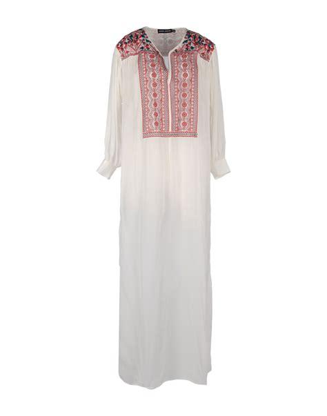 Dress Menyusui Batik 1 lyst antik batik dress in white