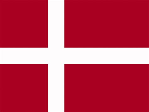 flags of the world red with white cross what does a red flag with a white cross in the middle