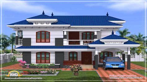 front wall tiles design  indian house  description