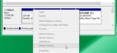 format a gpt protective partition in windows how to remove an efi system partition or gpt protective