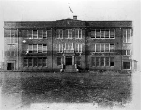 School Kitchener by Lord Kitchener School City Of Vancouver Archives