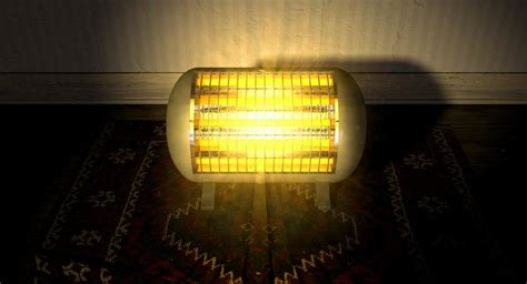 How To Warm Up Room Without Heater by How To Use A Space Heater Without Causing A Safebee