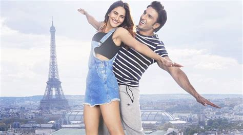 download film eiffel i m in love full movie hd befikre trailer starring ranveer singh vaani kapoor to