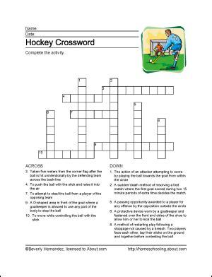 floor hockey unit plan elegant ice hockey vocabulary szukaj w free ice hockey printables hockey and ice hockey
