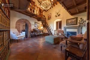 Castle for sale in todi