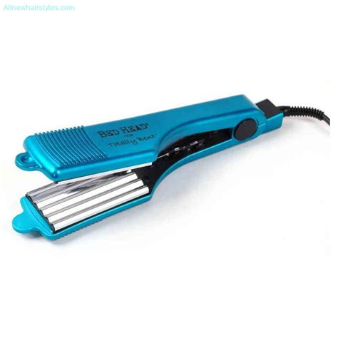 Bed Crimper by Hair Crimper Hairstylegalleries