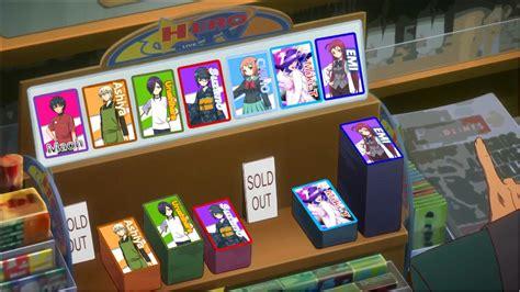 Anime Comme Hataraku Maou Sama La Volont 233 Du D Afficher Le Sujet Hataraku Maou Sama