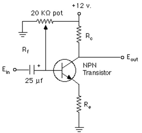 transistor lifier voltages transistor switches and lifiers