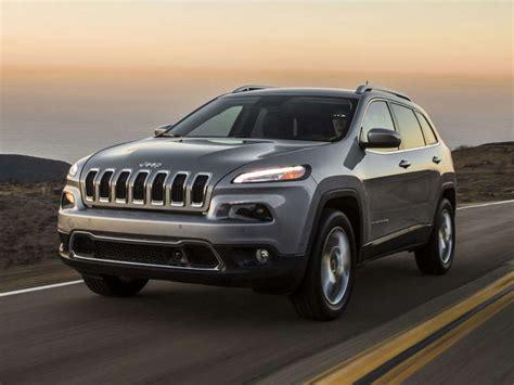 jeep crossover 2014 jeep crossover suv drive autobytel com