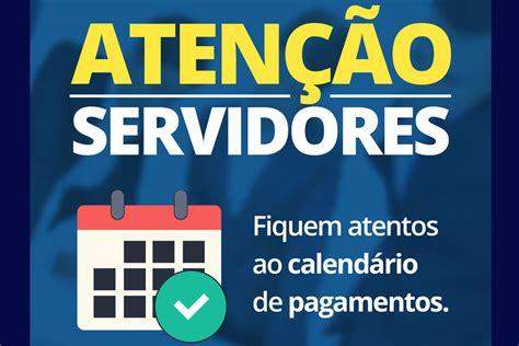 pagamento servidor rj 2016 prefeitura divulga o cronograma de pagamento dos