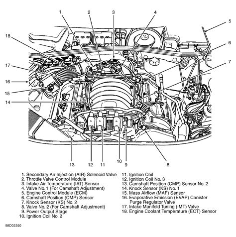 audi a4 v6 engine diagram free wiring diagrams