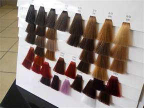 pm shines color chart paul mitchell pm shines brown hairs